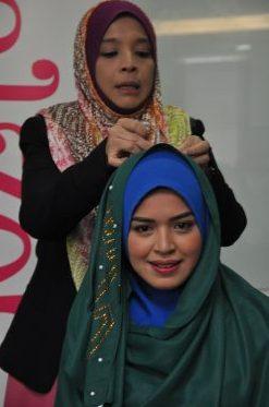 Program Dropship Mardhiyah Hijab Dilancarkan