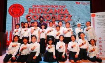 KidZania Congrezz Kuala Lumpur 2016 Perkenal 20 Ahli Baharu