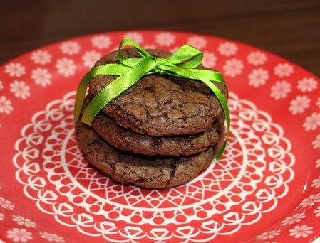 Resepi Biskut Coklat
