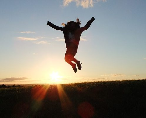 Motivasi diri lahir daripada kesulitan yang dahsyat