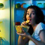 makan tanpa henti