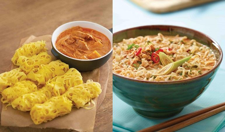 resepi ramadan dan raya