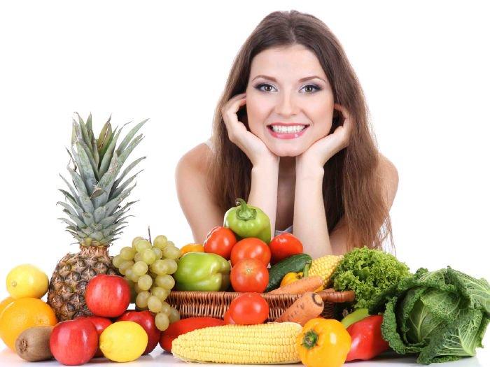 DIET SEIMBANG ALKALI DAN ASID UNTUK ELAK SAKIT