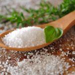 garam dalam badan