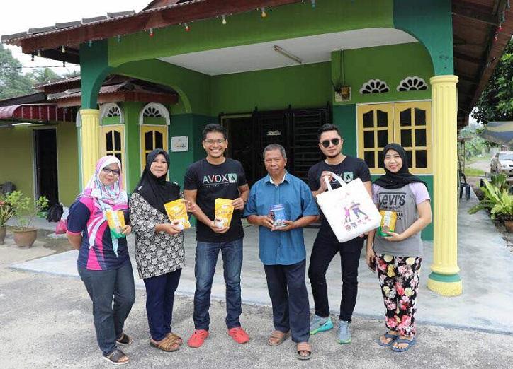 travelogue malaysia