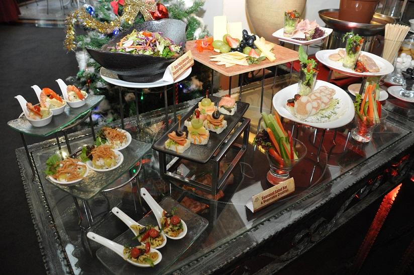 Restoran Royal Songket