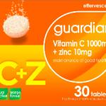 Guardian Vitamin C