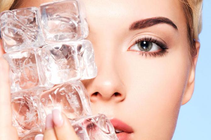 Cara Hilangkan Eyebag