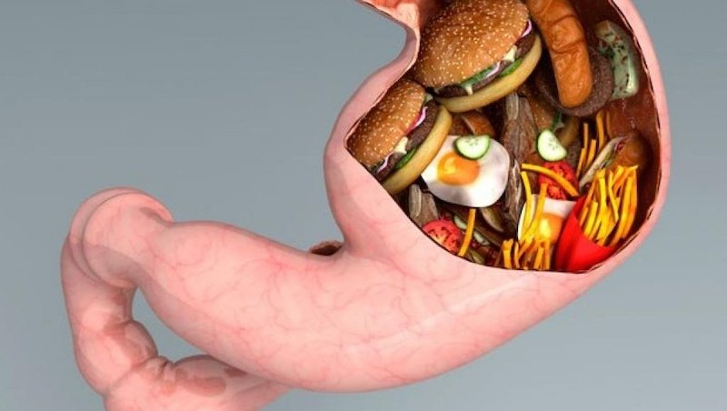 kolesterol naik