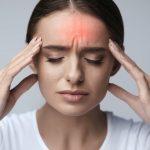 sakit kepala berdenyut-denyut