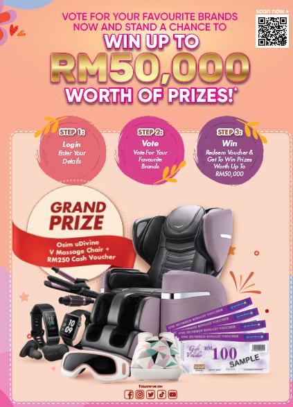 Guardian Healthy Beauty Awards 2020