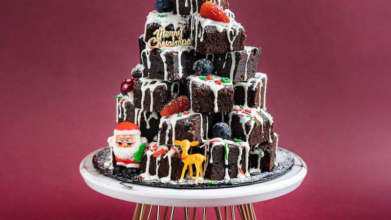 Raikan Hari Krismas Bersama Keenakan Desserts Daripada Elevete Patisserie